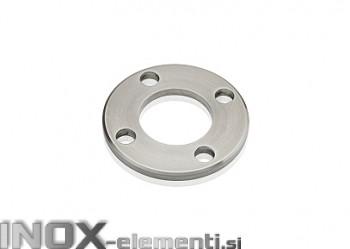 INOX Osnovna plošča 42.4 / satinirana