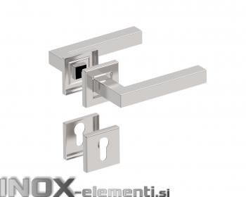 Inox kljuka D8/06-i AISI304