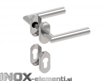 Inox kljuka D8/05-i AISI304