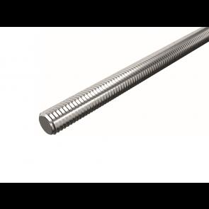 INOX Palica navojna M8x1000mm DIN975 / A2