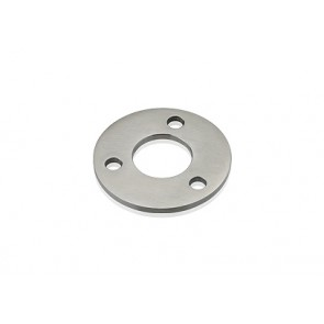 INOX Osnovna plošča 42.4 / satinirana AISI304