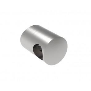 INOX Prečni nosilec 14 / satiniran za cev 42,4