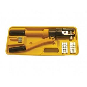 Hidravlične klešče za žično vrv 3-8mm