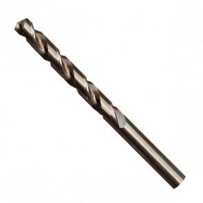 Sveder spiralni 8,0 mm DIN 338 - BRUŠENI Cobalt Tip-N HSS-E Co 5 5%